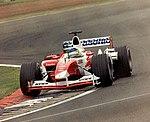 Cristiano da Matta 2003 Silverstone 2.jpg