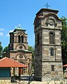 Crkva Lazarica, sa zvonikom - panoramio.jpg
