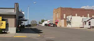 Crofton, Nebraska 2nd Street 1.JPG