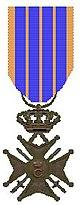 Croix de Guerre Luxemburg