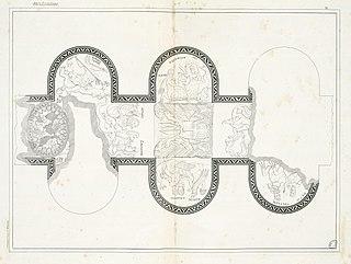 mosaïques de Saint-Rustice