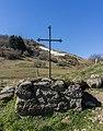 Cross, Montségur, France 09.jpg