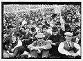 Crowd in Polo Grounds grandstand; Cubs at Giants - final game (baseball) LCCN2014682317.jpg