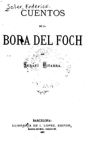 File:Cuentos de la bora del foch (1867).djvu