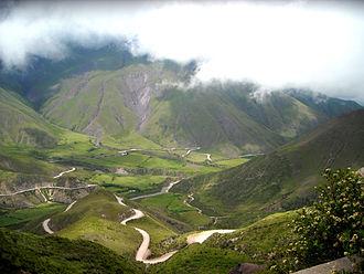 Scenic route - Scenic route
