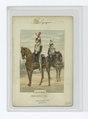Cuirassiers. Officier et soldat en 1831 (NYPL b14896507-85452).tiff