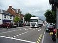 Cullompton , High Street - geograph.org.uk - 1216627.jpg