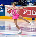 Cup of Russia 2010 - Agnes Zawadzki (warm-up).jpg