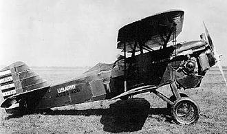 Curtiss P-1 Hawk - P-2 Hawk