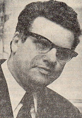 Antoni Czubiński