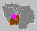 Département de l Essonne - Arrondissement de Palaiseau.PNG