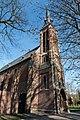 Dülmen, Kirchspiel, St.-Jakobus-Kirche -- 2015 -- 5439.jpg