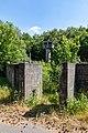 Dülmen, Kirchspiel, ehem. Sondermunitionslager Visbeck, Bereich der US Army -- 2020 -- 7488.jpg