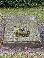 Dülmen, Rorup, Alter Friedhof -- 2015 -- 7650.jpg