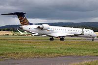 D-ACNR - CRJ9 - Lufthansa