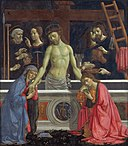 D. Ghirlandaio - Christus als Man der Smarten - NK1578 - Cultural Heritage Agency of the Netherlands Art Collection.jpg