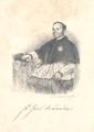 D. José Maria de Almeida e Araújo de Portugal Correia de Lacerda - Cardozo lith. (MAR 3065).png