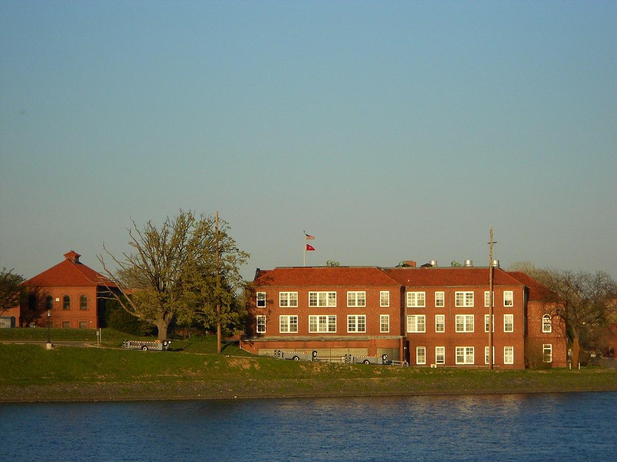 Fire Department Headquarters Fire Alarm Headquarters