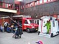 DOD DP hasiči Strašnice, Iveco.jpg
