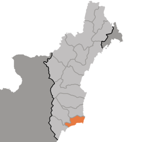 Hwadae County County in North Hamgyong Province, North Korea