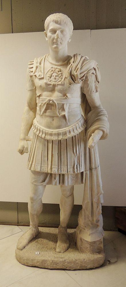 Drusus Julius Caesar Wikiwand