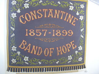 Temperance movement in the United Kingdom