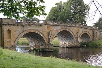 James Paine (architect) - Image: DSC 4137 bridge