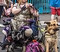 DUBLIN 2015 LGBTQ PRIDE FESTIVAL (PREPARING FOR THE PARADE) REF-106210 (18620201644).jpg