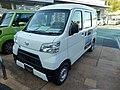 "Daihatsu HIJET CARGO Spacial""SA III"" (EBD-S321V-SQRF) front.jpg"