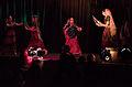 Dance celebration Diwali Hamburg Germany November 2013.jpg