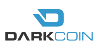 Darkcoin официального logo.png