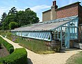 Darwin's greenhouse, Down House - geograph.org.uk - 1659814.jpg