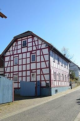 Oberseelbacher Straße in Idstein