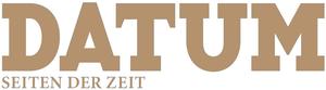 Datum (magazine) - Datum logo