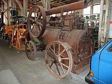 Px Davey Paxmann Steam Engine Berlin on 4 Cylinder F 1 Engines