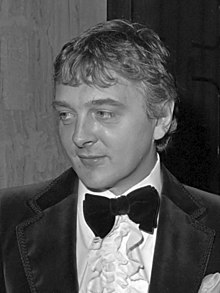 david hemmings rothschild