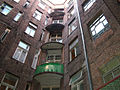 Day 2- A building at the Ghetto of Warsaw (45074463).jpg