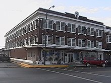 DeRidder Historic District and buildings IMGA0647.JPG