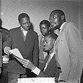 De Congolese leider Patrice Loemoemba in Brussel, Bestanddeelnr 910-9735.jpg