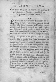 Pietro De Martino 1707-1746