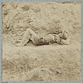 Dead Confederate soldiers in trenches of Fort Mahone in front of Petersburg, Va., April 3, 1865 LCCN2012647828.jpg