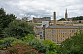 Dean Clough Mills, Halifax (1st August 2010) 003.jpg