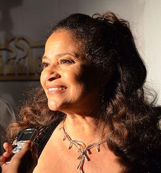 Debbie Allen - Allen in 2012
