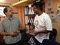 Deepak S Bhatia and Indrajit Das 01.jpg
