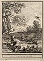 Deferth-Oudry-La Fontaine-Le loup et le chasseur.jpg