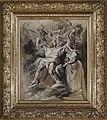 Delacroix - Job tourmenté par les démons (d'après Rubens), Inv.70.jpg
