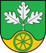 Coat of arms of Delingsdorf
