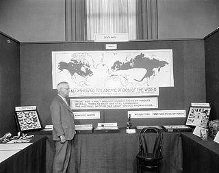 John Merton Aldrich American entomologist