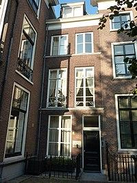 Den Haag - Lange Voorhout 60.JPG
