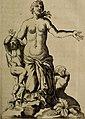 Description des chateaux et parcs de Versailles, de Trianon, et de Marly. - Contenant une explication historique de toutes les peintures, tableaux, statues, vases and ornemens qui s'y voyent; leurs (14782183642).jpg